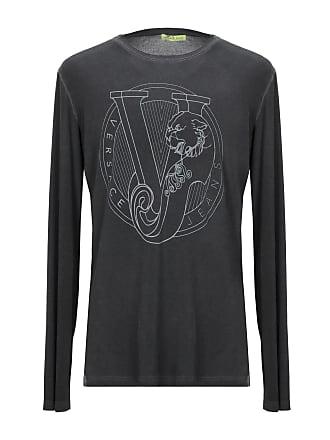0d60000325 T-Shirts Manches Longues Versace® : Achetez jusqu''à −58% | Stylight