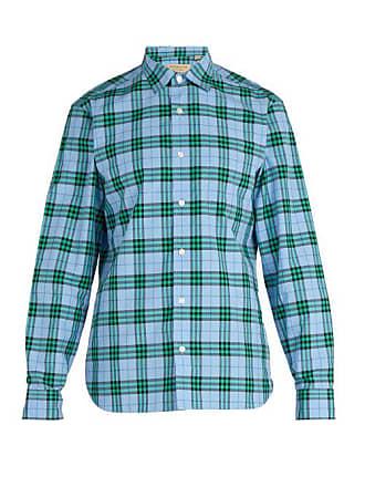 17bdaf03078b Chemises À Carreaux   Achetez 417 marques jusqu  à −76%   Stylight