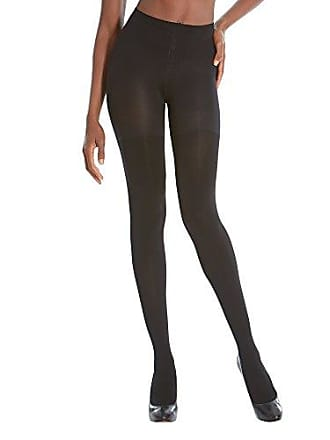 Gold Toe Womens Lift and Sculpting Opaque Shaping Tights, 1 Pair, Black, A/A/B