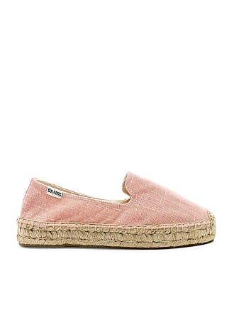 99e332215a9 Soludos Platform Smoking Slipper in Pink