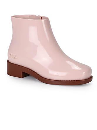 Grendene Ankle Boots Infantil Grendene Maisa