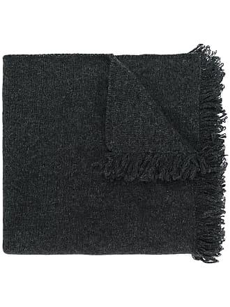 Pringle Of Scotland lightweight scarf - Cinza