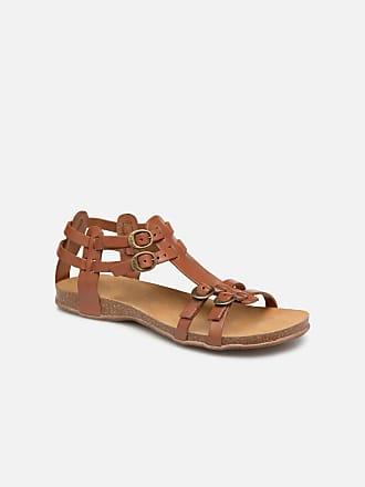 0aac3a3322d0fa Kickers® Sandalen für Damen  Jetzt ab 34
