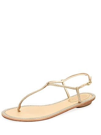 ed536b4ee9d8ee Rene Caovilla® Sandals  Must-Haves on Sale up to −51%
