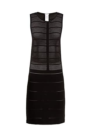 Wolford Olivia Dress - Womens - Black