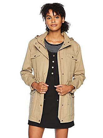 O'Neill Womens Onofre Jacket, Lead Gray L