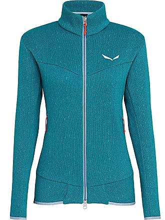 Salewa Fanes Herringbone PL W Full Zip Women Damen