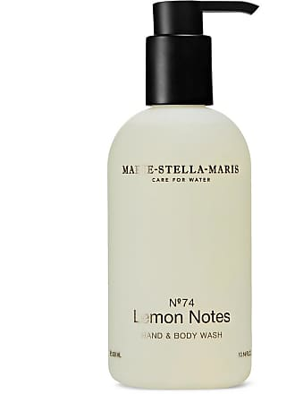 Marie-Stella-Maris No.74 Lemon Notes Hand And Body Wash, 300ml - Colorless