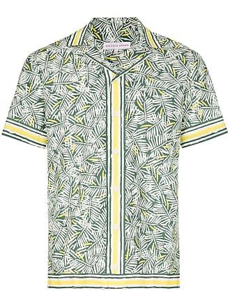 Orlebar Brown Travis print shirt - Estampado