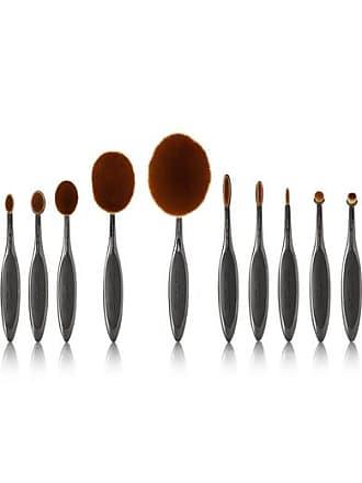 Artis Elite Smoke 10 Brush Set - Gray