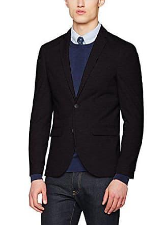 Jack   Jones Jprzander Blazer Noos, Veste De Costume Homme, Noir Black, 52 9568b02dacb2