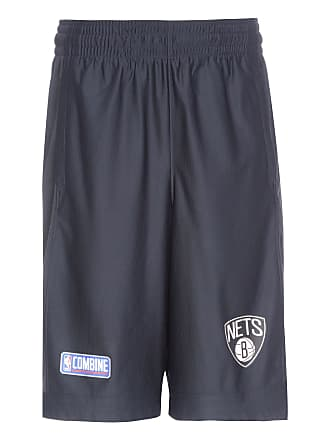 Under Armour SHORT MASCULINO NBA COMBINE ISOLATION - CINZA