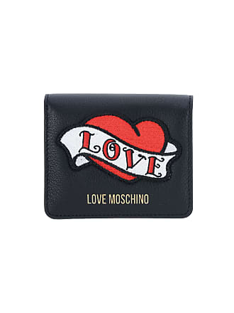 755be373d3 Portafogli Moschino®: Acquista fino a −64% | Stylight
