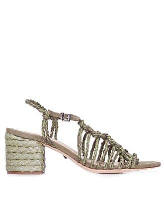 b013c64915 Schutz® Sandálias De Salto Com Tiras: Compre com até −60%   Stylight