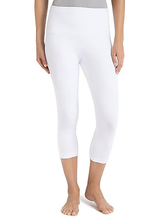 Lyssé Cotton Capri Leggings