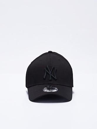 New Era 39 Thirty NY Yankees Black Black dfcb5aa5adb6c