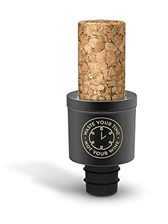 Fred Perry CORKY Vacuum Wine Pump