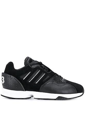 Yohji Yamamoto ZX Run sneakers - Black