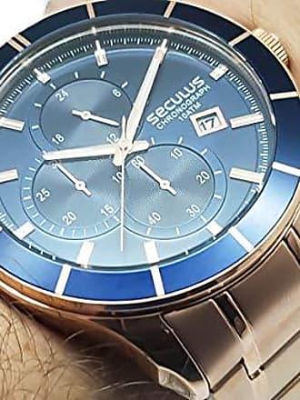 Seculus Relógio Seculus Masculino 23600GPSVRA3
