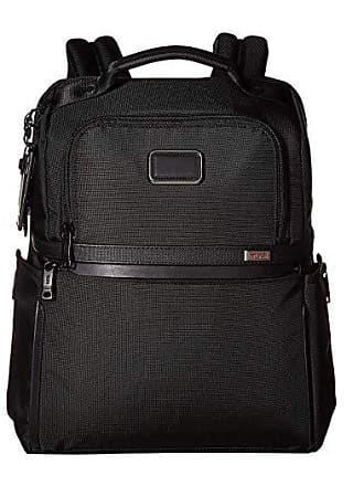 9e9f8692d Tumi Alpha 3 Slim Solutions Brief Pack(r) (Black) Backpack Bags