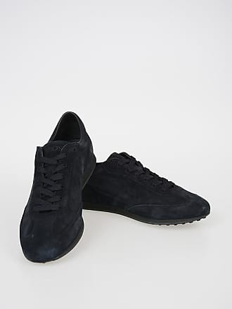 Tod's Suede Leather Sneakers size 5,5