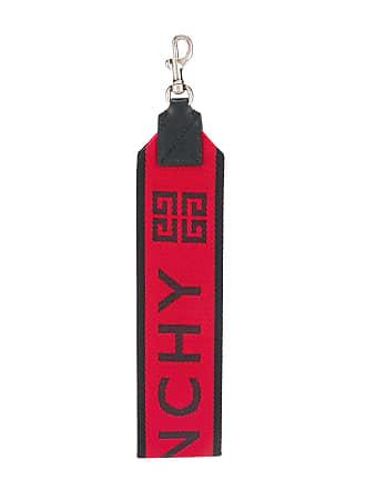 Givenchy Chaveiro com logo - Vermelho