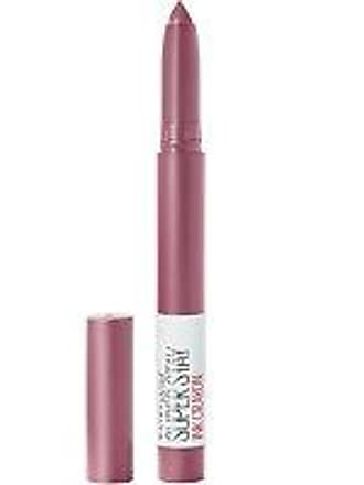 Maybelline New York SuperStay Ink Crayon Lipstick - Stay Exceptional