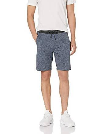 Rip Curl Mens Arc Vapor Cool Shorts, Blue/Grey M