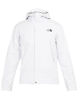 Junya Watanabe X The North Face Hooded Technical Jacket - Mens - White