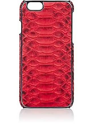 Adopted Mens Python iPhone 6 Case - Red