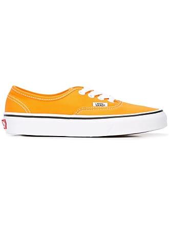Vans skateboarding sneakers - Orange