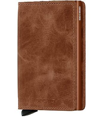 58dec58c56b Secrid Slimwallet Cognac-Rust Portemonnee SV-Cognac-Rust