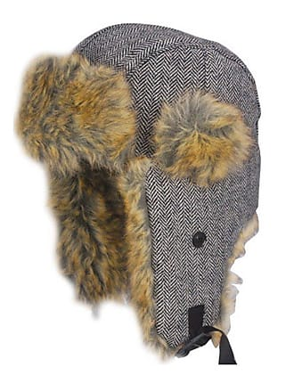 4e7fd27220189 Aviator Hats − Now: 91 Items up to −75% | Stylight