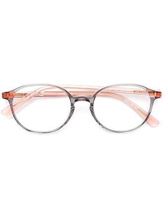 Etnia Barcelona Armação de óculos redondo Anvers - Rosa