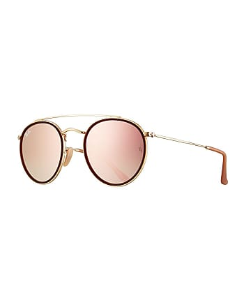 7ea7ac2b14 Ray-Ban Round Sunglasses for Women − Sale  up to −55%