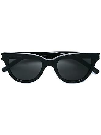 Saint Laurent Eyewear Óculos de sol Classic 51 - Preto