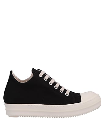 Rick Owens CALZATURE - Sneakers   Tennis shoes basse a843ba11c79