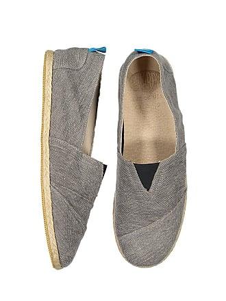 Panareha WHELK espadrilles grey