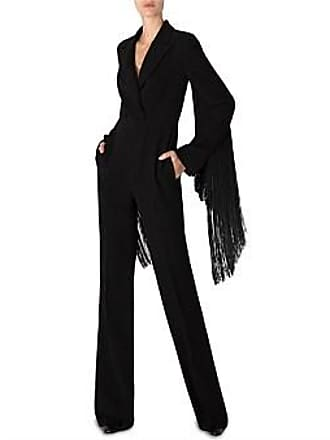 ab31490809d Carla Zampatti Fall For The Fringe Jumpsuit