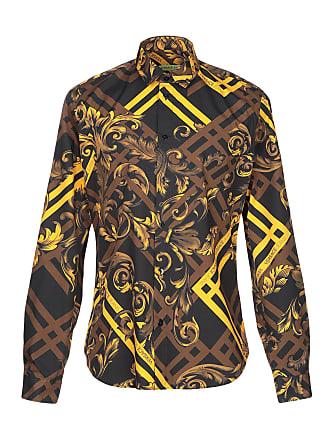 20aeec5e108 Chemises Versace®   Achetez jusqu  à −50%