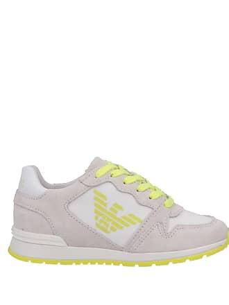 Armani CALZATURE - Sneakers   Tennis shoes basse 6808e4d5cc9