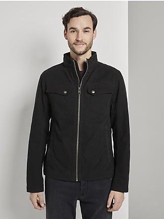 Tom Tailor Moderne Canvas-Jacke