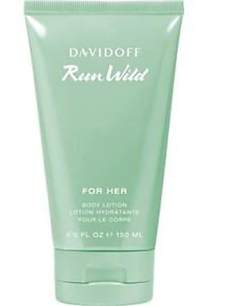 Davidoff Womens fragrances Run Wild For Her Body Lotion 150 ml