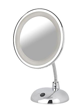 WENKO Specchio cosmetico a LED Style, WENKO