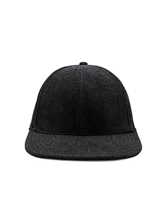 The North Face Cryos Cashmere Ball Cap in Black