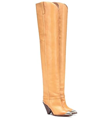 ea135971685 Delivery  free. Isabel Marant Lafsten over-the-knee boots