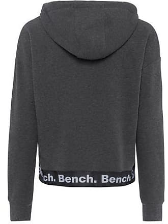 9cf05eee264dff Bench capuchonsweatshirt in een iets kortere lengte