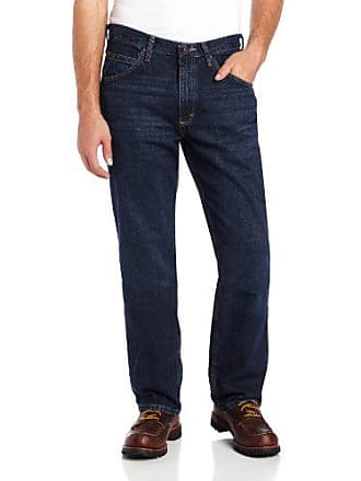 Wrangler Mens Big & Tall 20X 01 Competition Relaxed Fit Jean