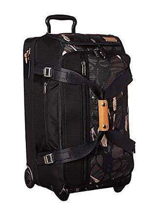 5e59d6f06 Tumi Merge Wheeled Duffel Packing Case (Grey Highlands Print) Duffel Bags