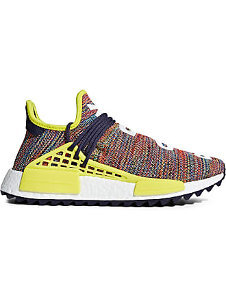 Pharrell Race Williams NMD sneakers Multicoloured adidas X Human Earth Body and Z75IqBUpW